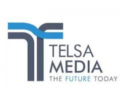 Telsa Media - Marketing Agency