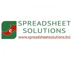 Spreadsheet Solutions
