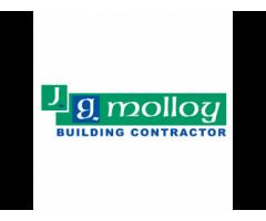 JG Molloy Building Contractor