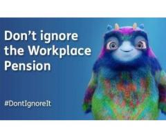 MFC Payroll & Workplace Pension Services