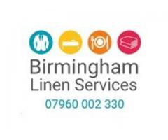 Birmingham Linen Services