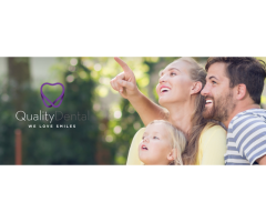 Quality Dental Group: Fulham