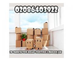 House Removals Service in Cheam