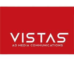 Web Design Company Bangalore - Vistas AD Media