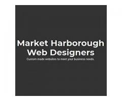 Market Harborough Website Designers