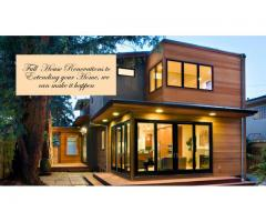 Renovate Specialists for Home Improvement and Renovation Services