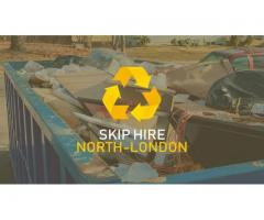 Skip Hire North-London