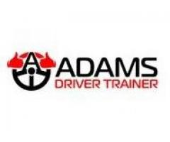 Adams Driver Trainer