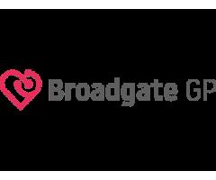 Broadgate GP