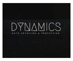 Dynamics Detailing