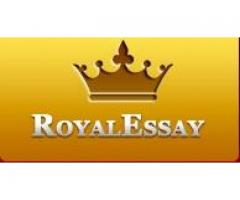 Royal Essay