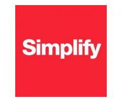 Simplify || 2072533722