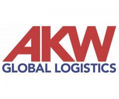 AKW Global Logistics Ltd