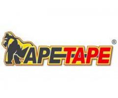 APE TAPE Adhesive Tapes UK