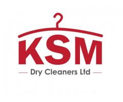K S M Dry Cleaners Ltd
