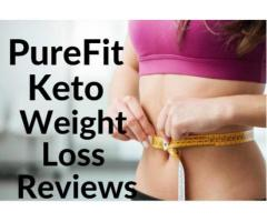 Purefit Keto Burn Fat Faster