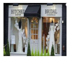 Hitched Bridal