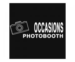 Occasions Photo Booth || 07931 858385