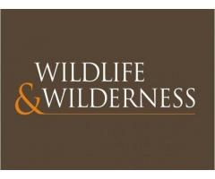 Wildlife & Wilderness Ltd