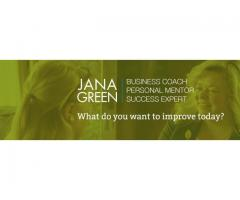 Jana Green Coaching