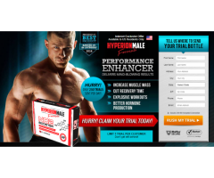 Hyperion Male NO2 Booster :-http://supplementtalks.com/hyperion-male-no2-booster/