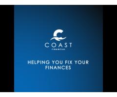 Coast Financial Ltd