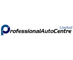 Professional Auto Centre