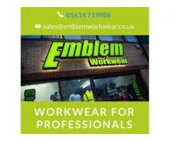 Emblem Workwear