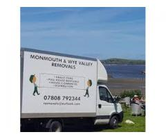 Monmouth & Wye Valley Removals