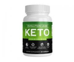 https://evolutionleanketo.org/