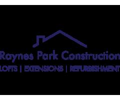 Raynes Park Construction