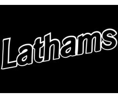 Lathams Skip Hire Ltd