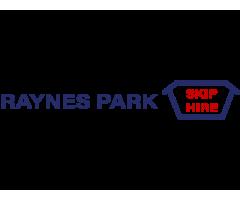 Raynes Park Skip Hire