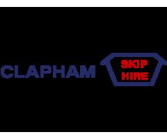 Clapham Skip Hire