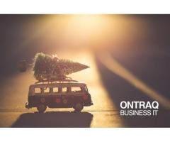 Ontraq Ltd
