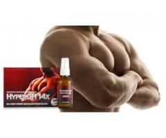 Why Choose HyperGH 14x and Not Any Other Similar Supplement on the Market?