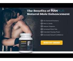 Benefits of Vixea Man Plus
