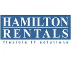 Hamilton Rentals